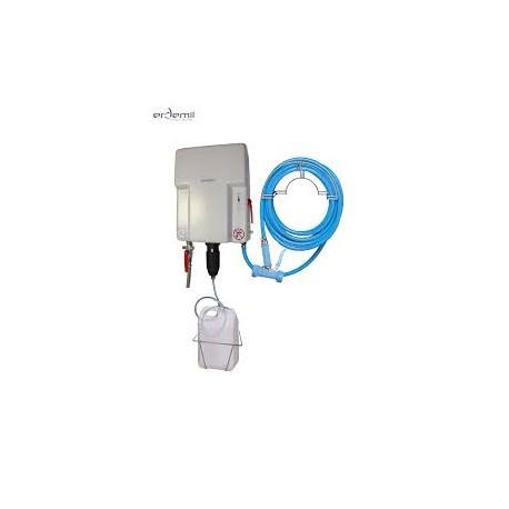 Doseur 1 produit Méludose acide remplissage Pulvérisateur 4,2 L/mn